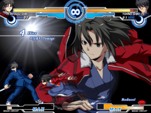 Melty Blood AACC