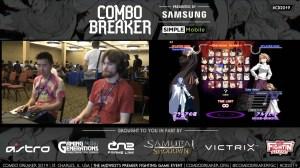 MBAACC Combo Breaker