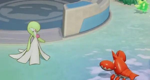 Pokemon Unite Gardevoir Abilities