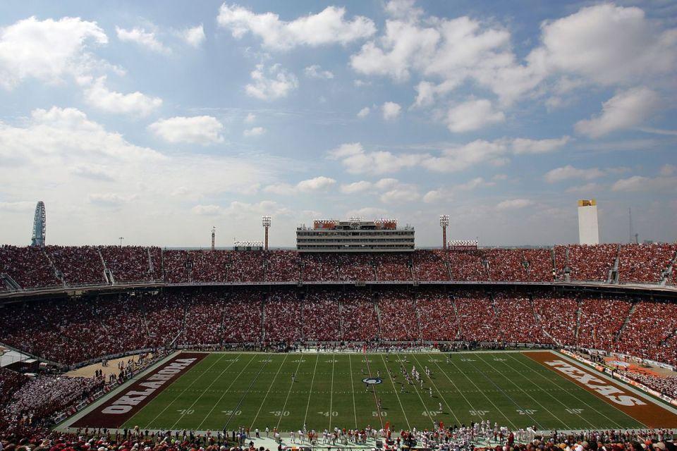 Oklahoma and Texas to Leave the Big 12