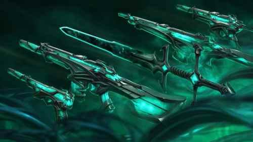 """Bundle de skins de ruine VALORANT"""" width=""""500"""" height=""""281"""" data-recalc-dims=""""1"""" />Bundle de skins de ruine VALORANT   <p> Le nouveau pack de skins VALORANT est définitivement associé à tout ce qui se passe avec League of Legends, Wild Rift, Teamfight Tactics et Legends of Runeterra. Comme ce sont les autres jeux VALORANT et c'est la plus grande révélation cinématographique jamais réalisée pour Riot Games. Les fans de VALORANT et de la League pourraient-ils voir quelqu'un comme Caitlyn entrer dans le monde de VALORANT?</p> <p>Ces skins Ruination racontent certainement une histoire et les images au dos sont également similaires à cet égard. Ce sont des armes qui ont été corrompues par la ruine avec l'épée de Viego, le roi ruiné, qui essaie de conquérir le monde. Encore une fois similaires à League of Legends, ces skins pourraient être le début d'une autre histoire au sein de l'univers VALORANT. L'équipe de League of Legends fait cela pour presque toutes les gammes de skins qui sortent.</p> <p> Maintenant, pour la partie qui intéresse la plupart des gens, les armes à feu ont des peaux. </p> <ul> <li><strong>Couteau en ruine/Lame du roi en ruine</strong></li> <li><strong> Spector en ruine</strong></li> <li><strong>Gardien en ruine</strong></li> <li><strong>Fantôme en ruine</strong></li> <li><strong>Fantôme en ruine</strong></li> </ul> <p>C'est cool qu'ils fassent ce crossover. Il semble probable qu'il y aura bientôt des skins Sentinel ou Sentinels of Light, ainsi que le skin Sentinel Vandal a été montré hier dans une révélation pour cet événement.</p> <h4>Restez connecté</h4> <p><em>Vous pouvez '</em><em>Like</em><em>' The Game Haus sur Facebook et '</em><em>Suivez</em><em>' sur Twitter pour plus de sports et des articles esports d'autres grands écrivains de TGH avec</em>Robert<em>!</em></p> <p><em>« De notre maison à la vôtre »</em></p> <p> Le post Ruination New VALORANT Skins Bundle Revealed est apparu en premier sur The Game Haus. </p> </pre>     </div>       <foote"""