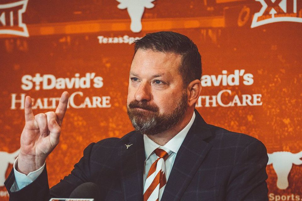 Chris Beard's First Year at Texas could be Special