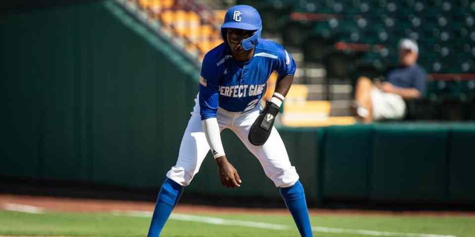 2021 MLB Draft Player Profile: Jay Allen