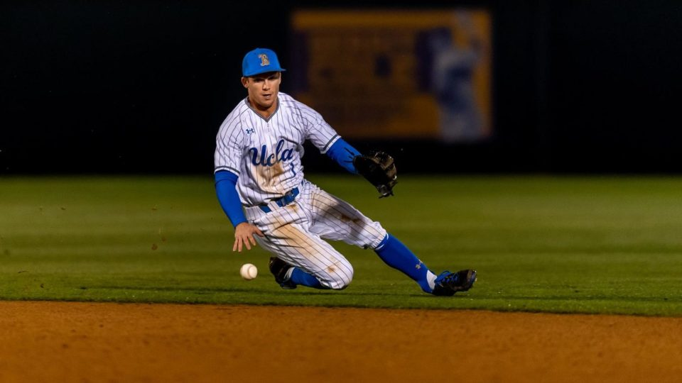 2021 MLB Draft Player Profile: Matt McClain