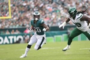 Philadelphia Eagles Week 5 Game Preview: Carolina Panthers
