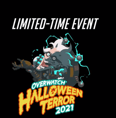 overwatch halloween terror skins 2021