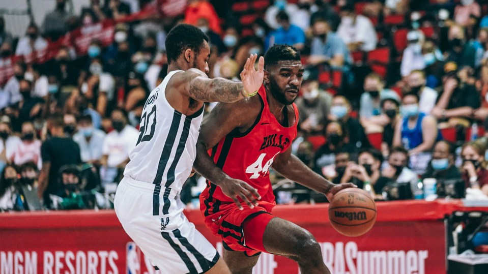 Chicago Bulls Summer League: What to Watch For