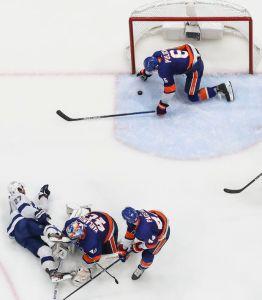 Creating an All Time Islanders Team