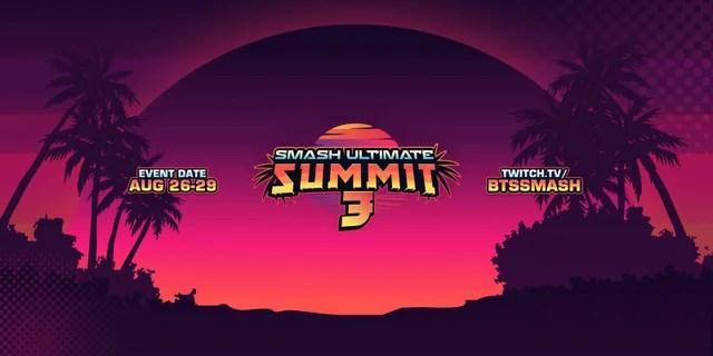 Smash Ultimate Summit 3