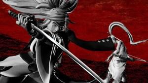 Baiken's Fatal Flash. Source: SNK Global