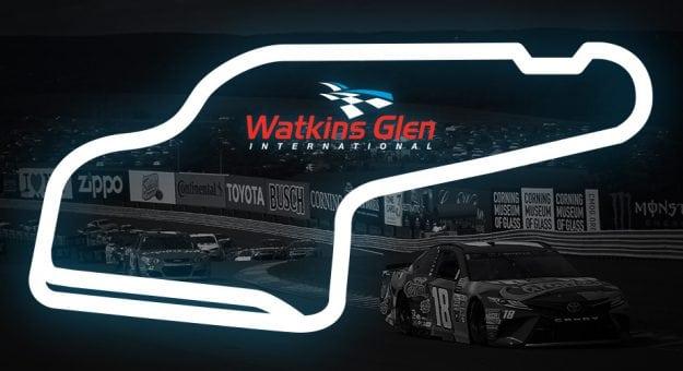 Watkins Glen Race
