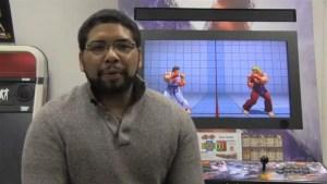 Capcom ComboFiend