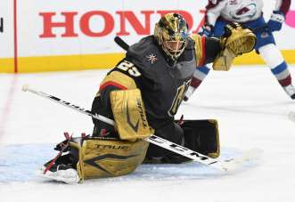 Marc-Andre Fleury would be an amazing reacquisition for the Pittsburgh Penguins.