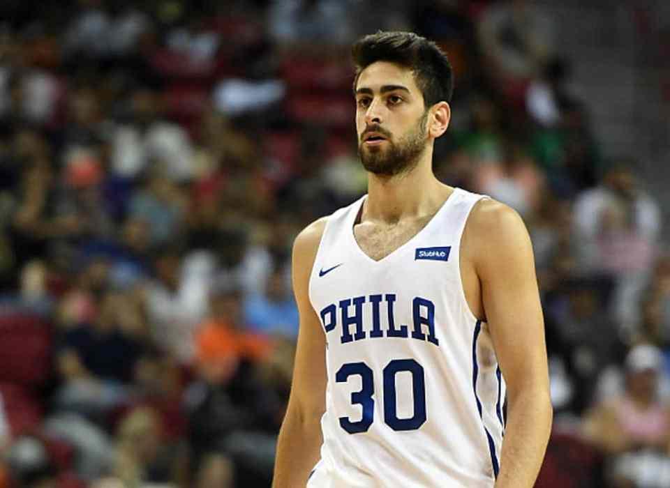 Furkan Korkmaz to Re-Sign with Philadelphia 76ers