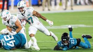 3 key games on the Dolphins schedule