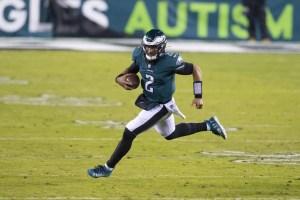The Eagles Quarterback Dilemma