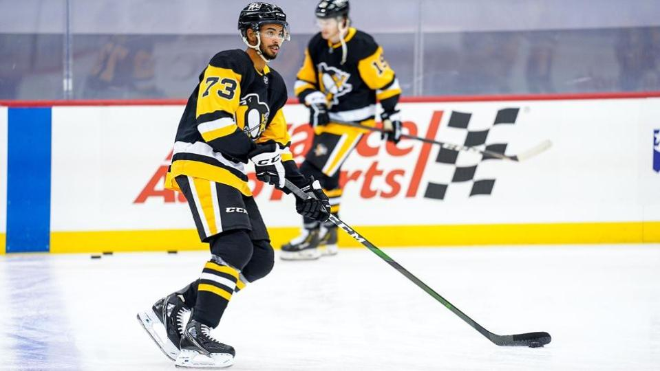 The Pittsburgh Penguins may elect to let some of their prospects get some NHL time this season, hoping they become regulars.