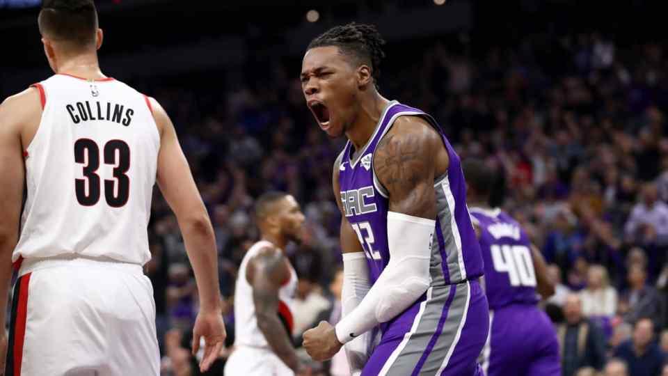 Richaun Holmes Re-Signs with Sacramento Kings