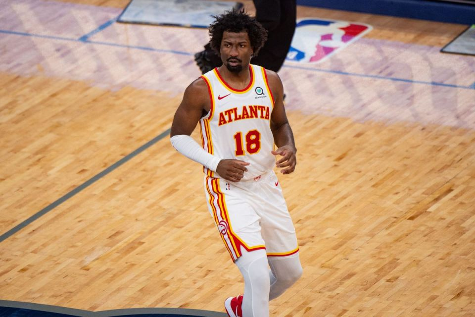 Atlanta Hawks Bring Back Solomon Hill