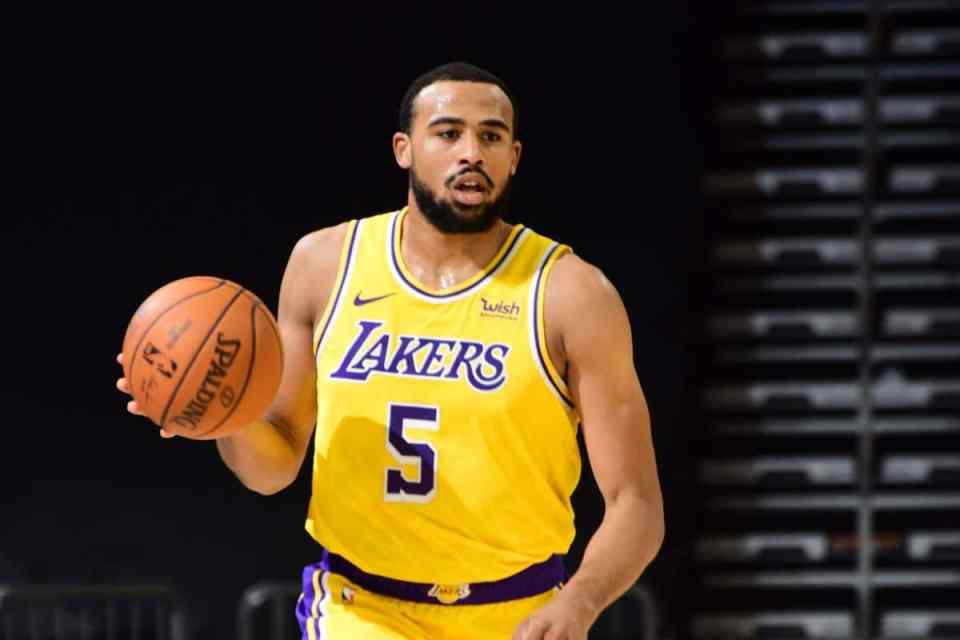 Los Angeles Lakers Re-Sign Talen Horton-Tucker