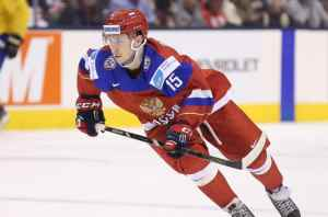 Three AHL Players Who Could Join the Islanders