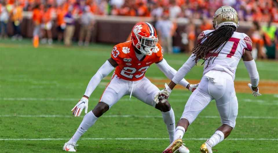 NFL Draft Prospects to Watch in College Football Week 1 Recap