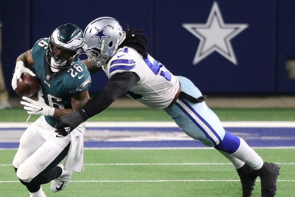 Philadelphia Eagles Game Recap: Dallas Cowboys