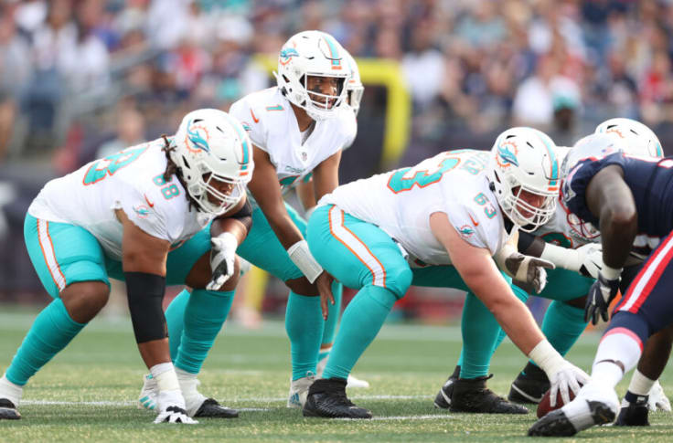 Dolphins Game Preview: Buffalo Bills