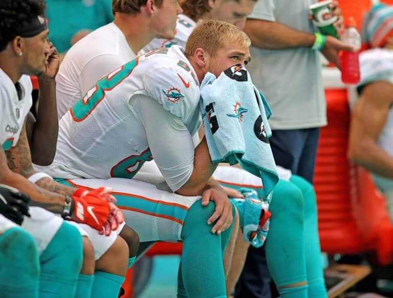Miami Dolphins Game Recap: Buffalo Bills