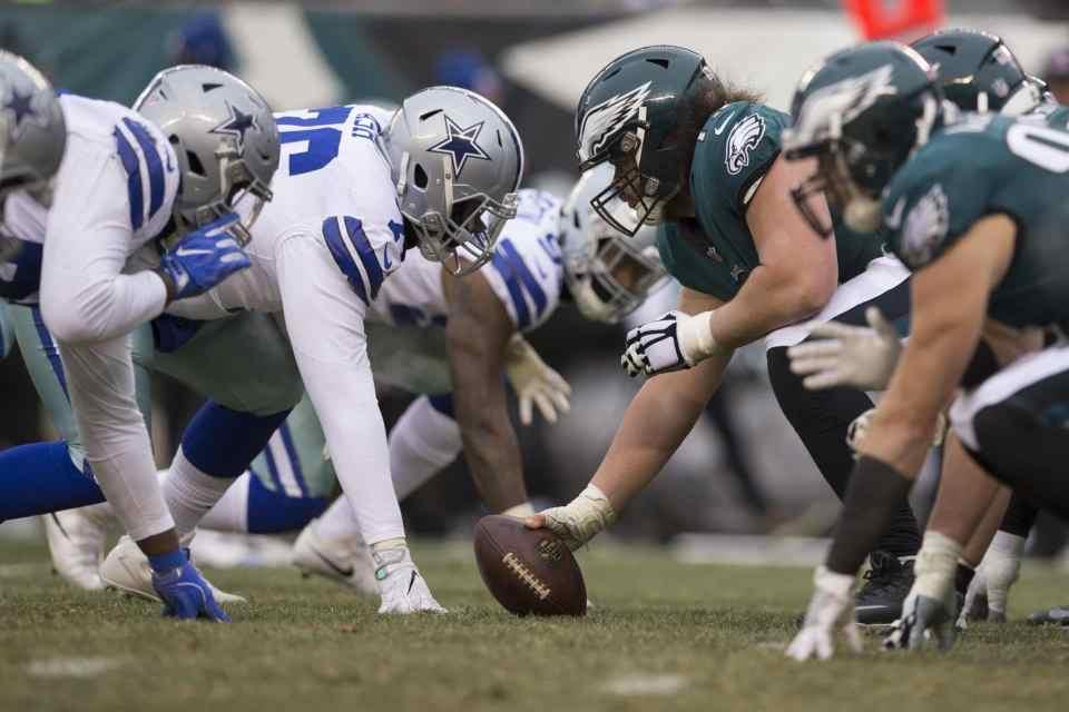 Philadelphia Eagles Game Preview: Dallas Cowboys