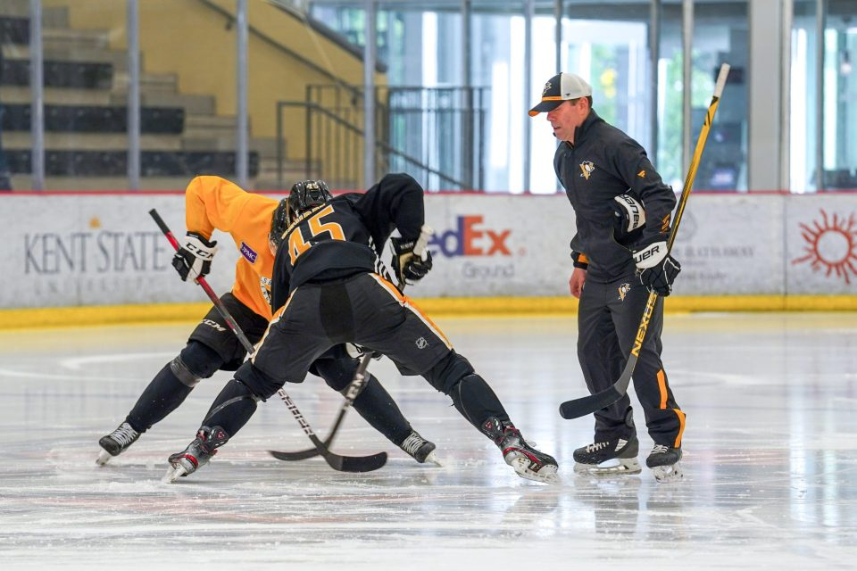 With another successful development camp finished, the Pittsburgh Penguins have some exciting talent to keep an eye on.