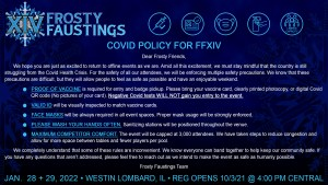 Frosty Faustings XIV COVID policy