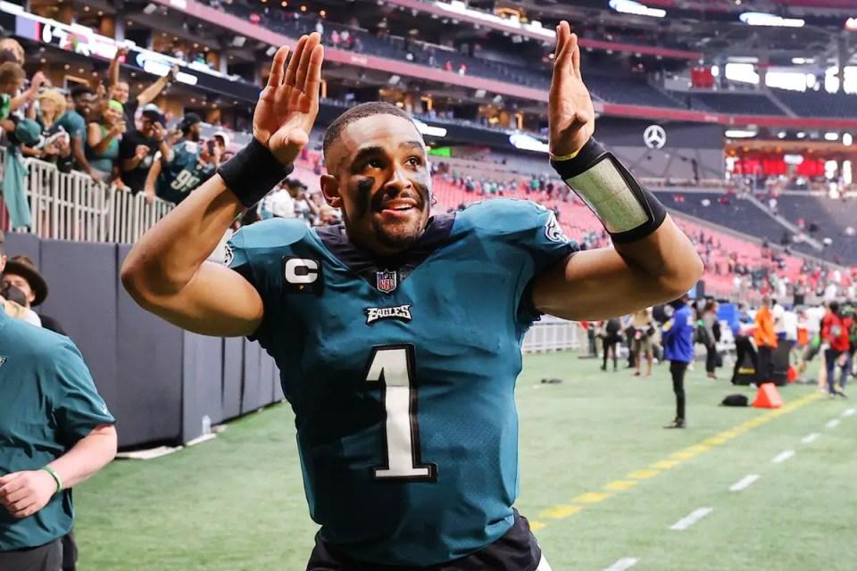 Philadelphia Eagles Game Recap: Atlanta Falcons