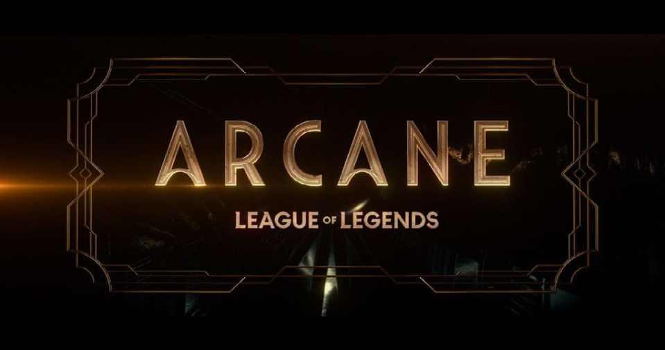 League of Legends Arcane Release Date