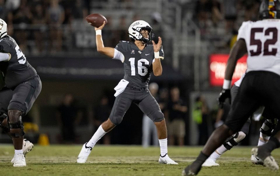 College Football Week 4 News and Notes