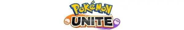 Pokemon Unite Guide Page Banner