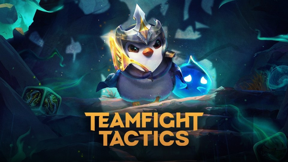 TFT Patch 11.19 Notes