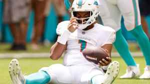 Miami Dolphins Game Preview: Las Vegas Raiders