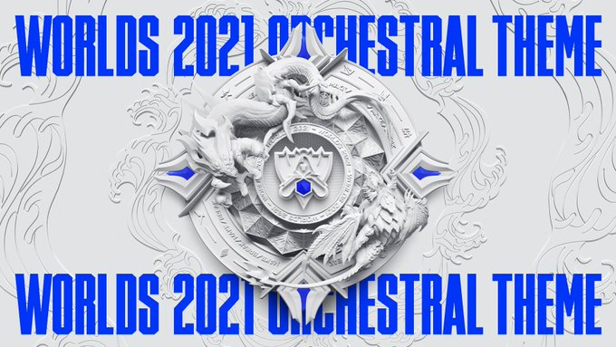 Worlds 2021 Orchestral Theme