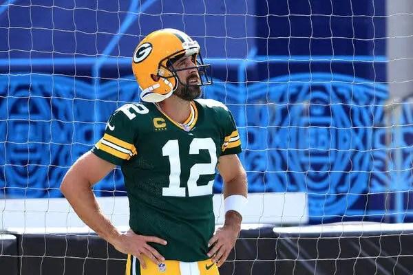 Packers week 1