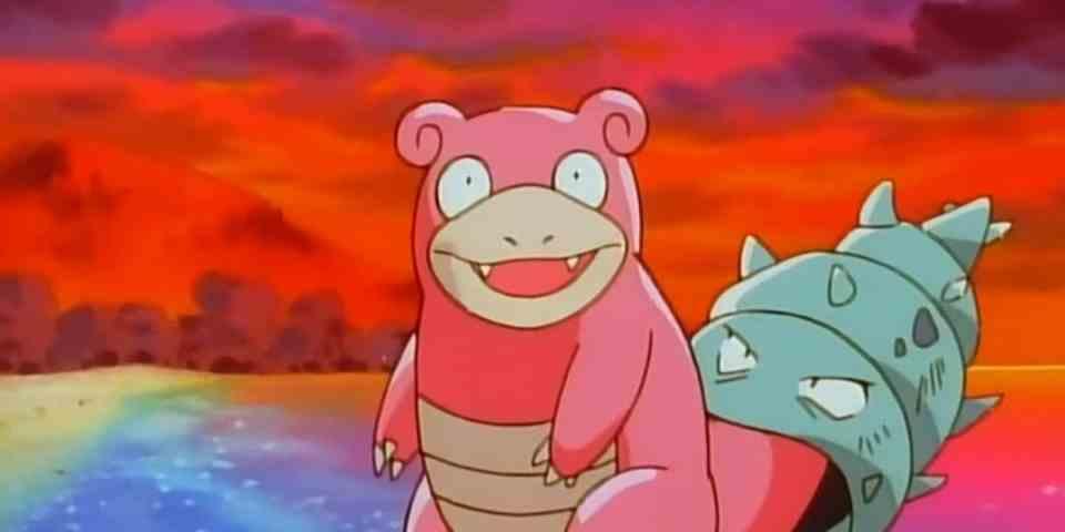 Featured image for Pokemon UNITE Slowbro guide