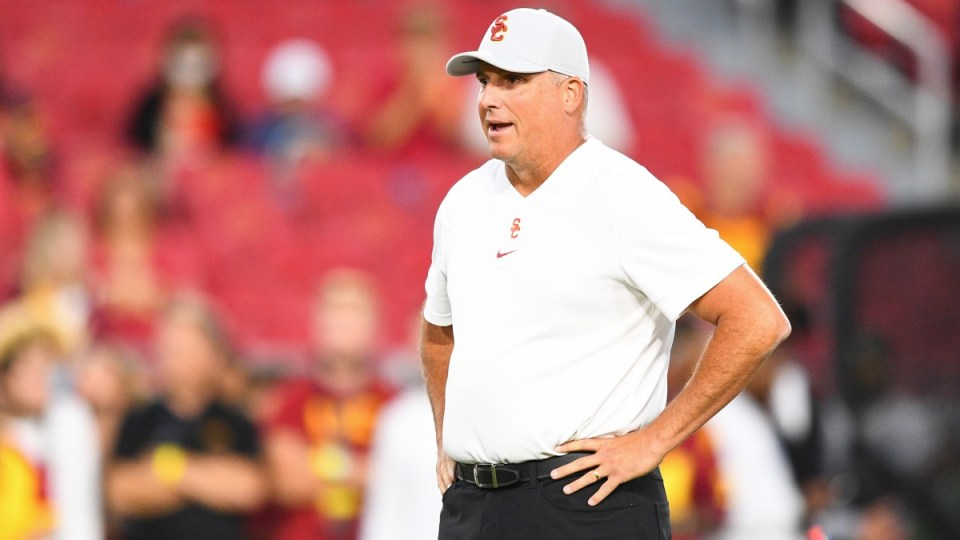 College Football Head Coaching Changes