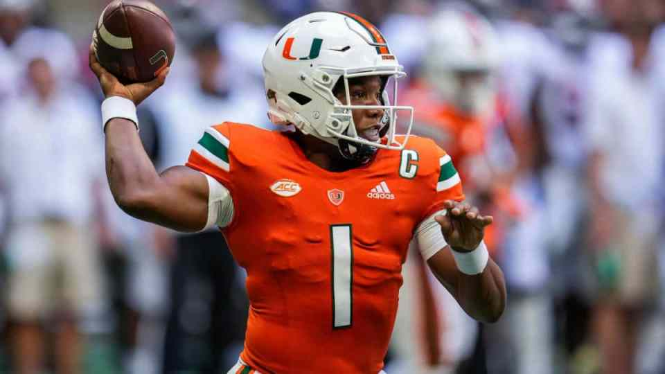 College Football Week 7 News and Notes