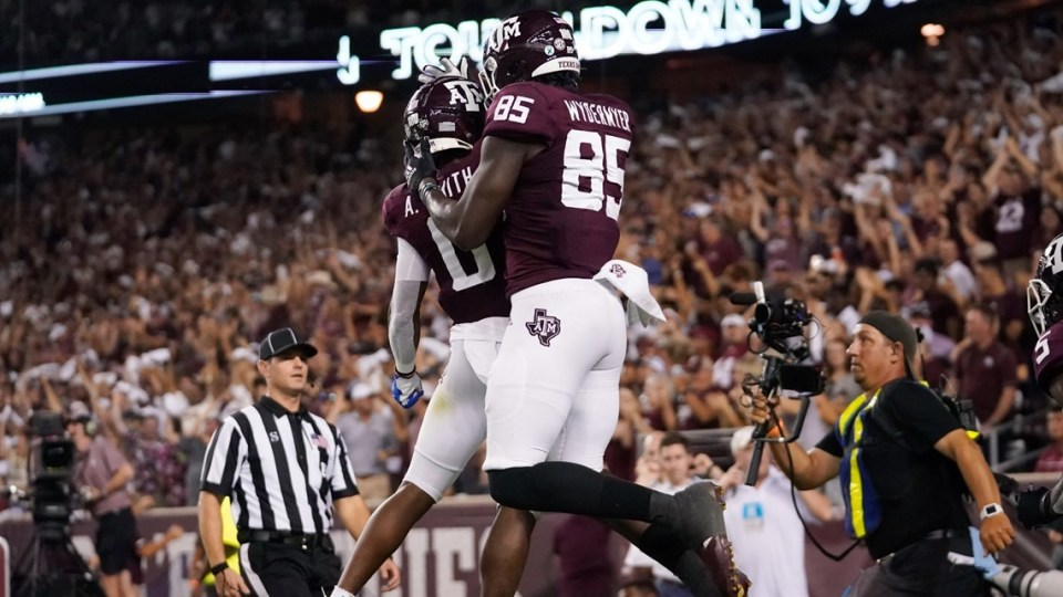 5 Things Learned From College Football Week 6