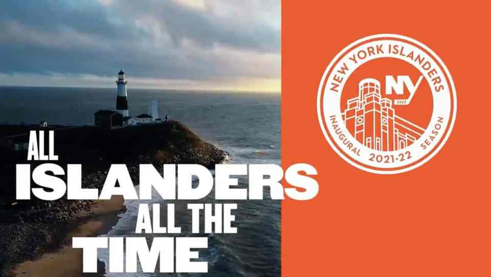 New York Islanders 2021-22 Season Preview