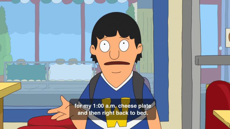 Source: Bob's Burgers // FOX