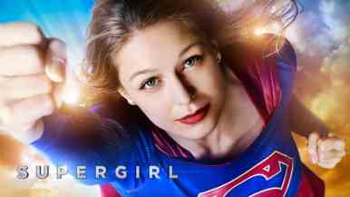Source: CW // Supergirl