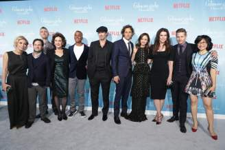 photos courtesy of Eric Charbonneau/Netflix