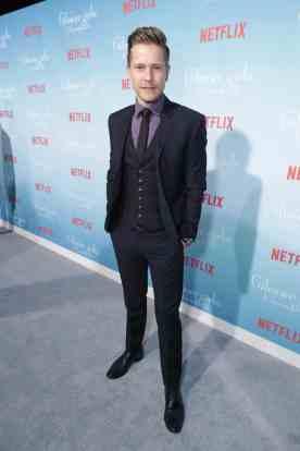 photos courtesy of Eric Charbonneau/Netflix