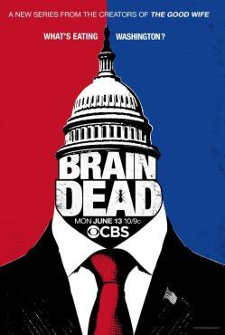 Source: Brain Dead // CBS